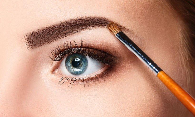 Easy Eyebrow 101