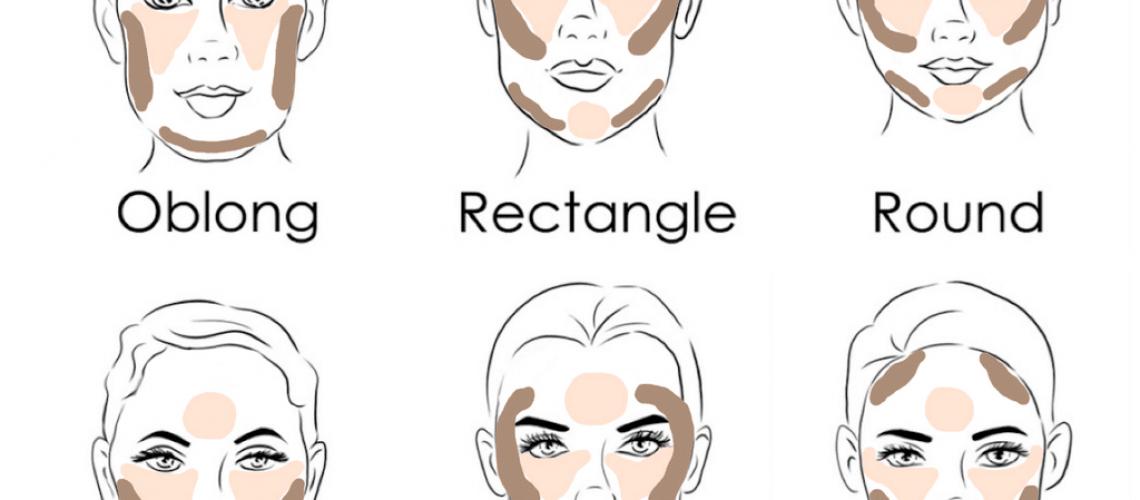 face-shape-contour